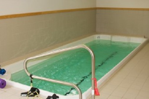 Exercise pool sales and installations in Oregon